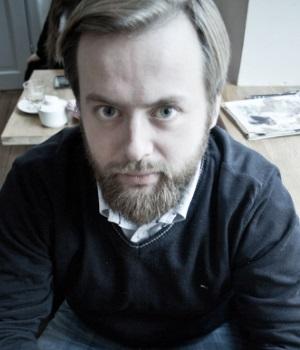 Marcin Zaremba